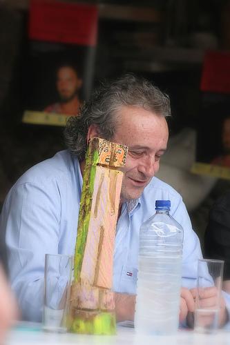 Manuel Moldes
