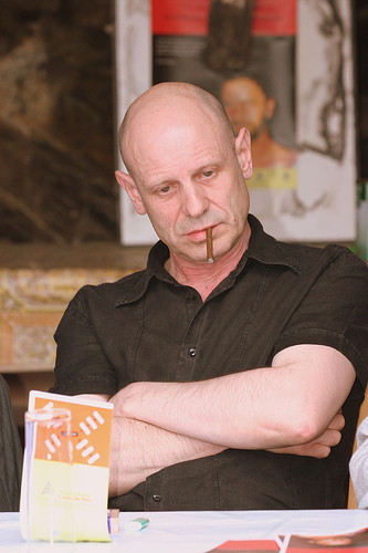 Antón Lamazares